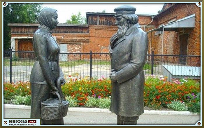 Памятники шадринска жемчужина зауралья заказать памятник цена чебоксарах